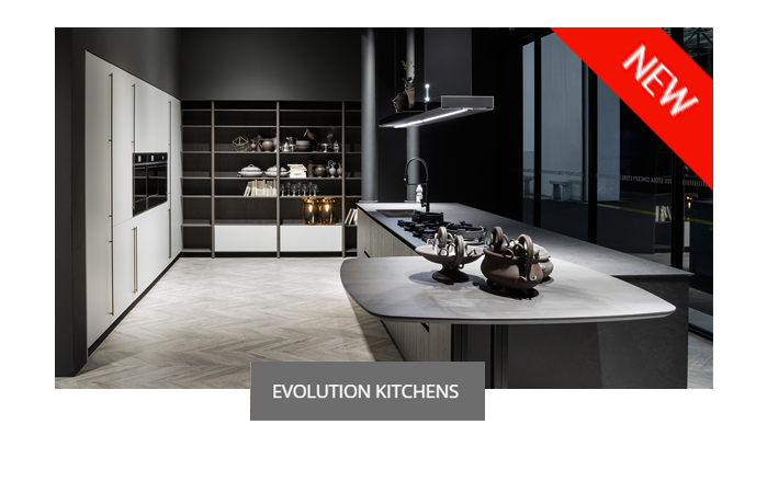 Evolution Kitchens