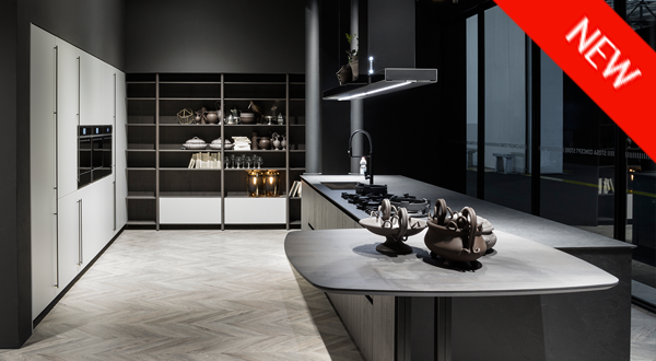 Eurosmart Evolution Kitchens