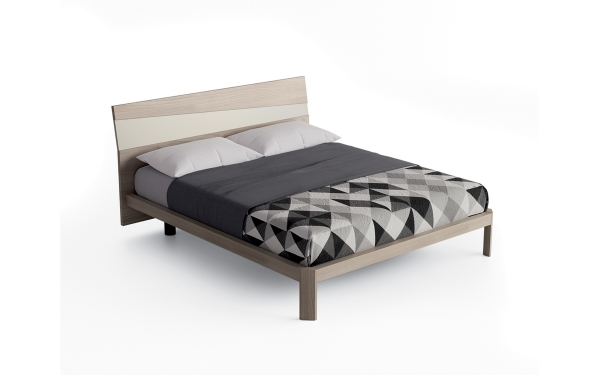 Eurosmart ICARO Wood Bed