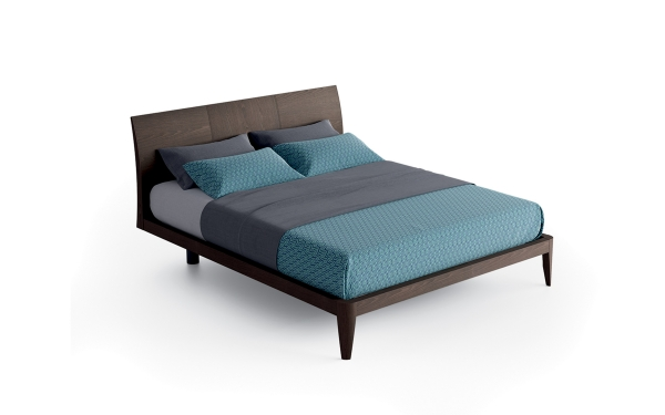 Eurosmart SIRIO Wood Bed