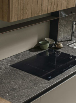Eurosmart kitchens evo 3