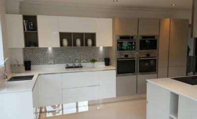 Eurosmart kitchens projects 3